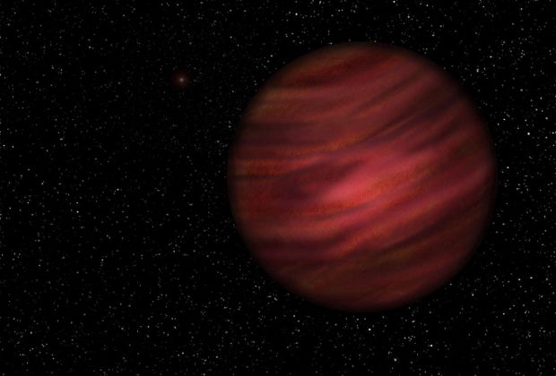 Odkryto największy jak dotąd układ słoneczny | tylkoastronomia.pl - kosmos bliski i daleki jak na dłoni