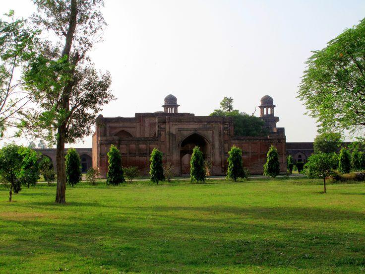 Dahkni Sarai, Punjab, India