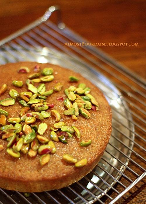 ... syrup cake | food | Pinterest | Lemon Syrup Cake, Lemon Syrup and