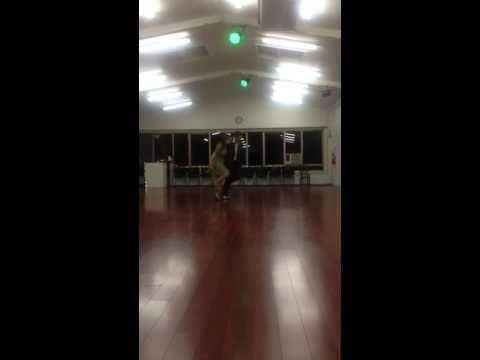 Swing, Showcase Challenge, 9 August 2014
