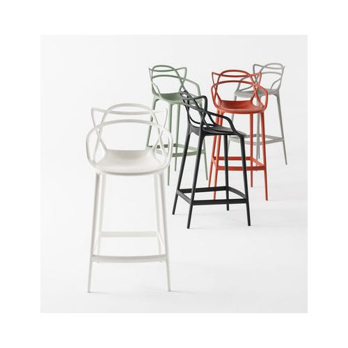 283 best images about kartell on pinterest philippe starck maui and attila - Chaise haute kartell ...