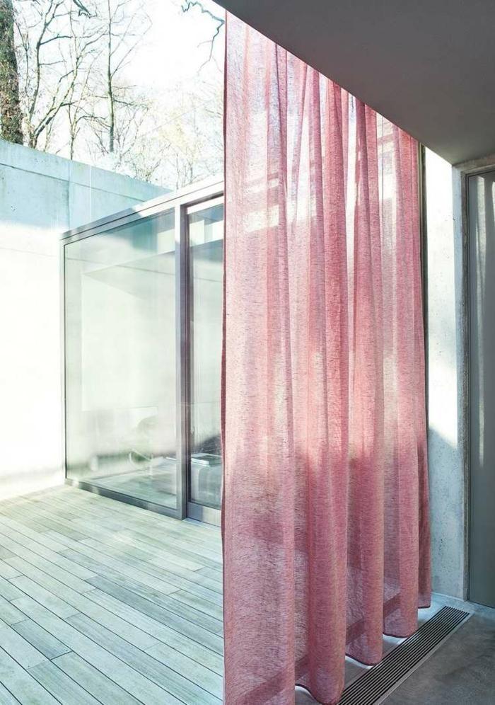 Moderne Vorhänge 75 Ideen, die das Zuhause bereichern ...