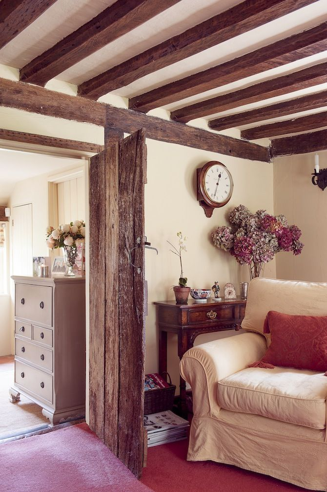 A grade II listed home with plenty of character, from Wealden Times.