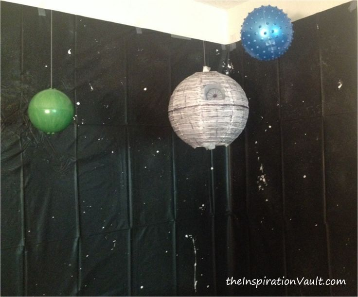 Star Wars Wall Decor Lights : 17 Best images about Star Wars on Pinterest Star wars party, Star work and Classroom behavior