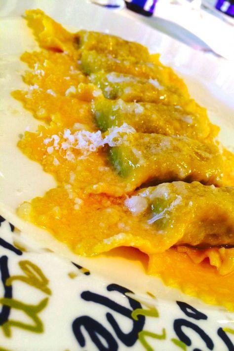 Tortelli alla mantovana pasta ripiena le migliori for Le migliori ricette di cucina