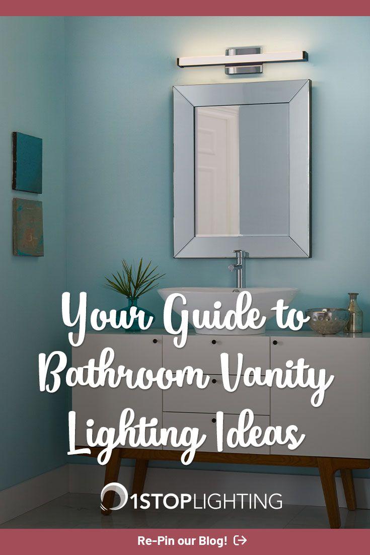 Bathroom Vanity Ideas And Buying Guide Modern Bathroom Vanity Lighting Vanity Lighting Bathroom Vanity Lighting [ jpg ]