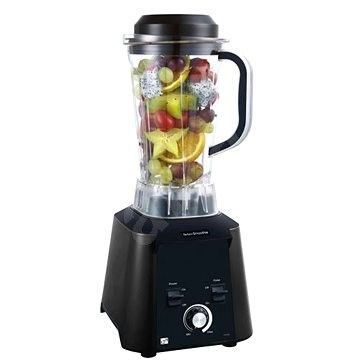Stolný mixér G21 Perfect smoothie vitality graphite black PS-1680NGGB