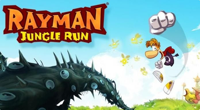 Review Rayman Jungle Run Android App  >> click on the image to learn more ♥