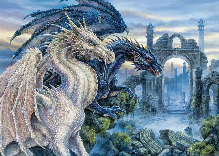знающие белый дракон из сказки фото нашем сайте удобно