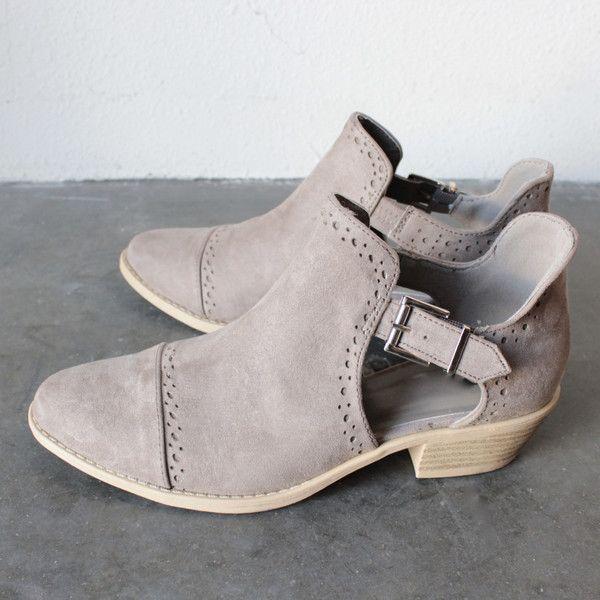 desert ankle boots (more colors) - shophearts - 2