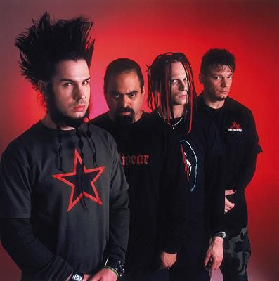 Static-X is legendary and puts on one hell of a show!..wayne an i look a bit alike