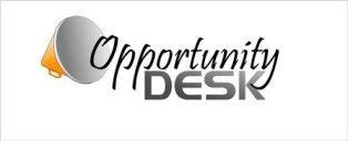 Opportunity Desk - great website for international grant and fellowship opportunities (Jun14)