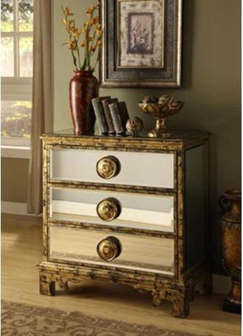 Coast To Coast - Accent Chest - 32155