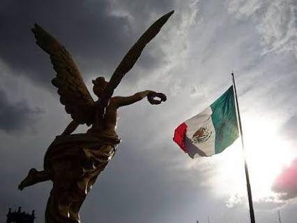 Angel de la Independencia Ciudad de #Mexico Tour By Mexico - Google+