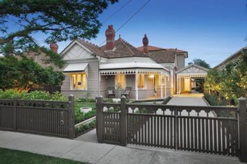 front fence ideas