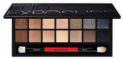 Pin for Later: 30 Palettes de Maquillage Qui Feront Plaisir à Toutes Les Beauty Addicts  Smashbox Palette Full Exposure (47€)