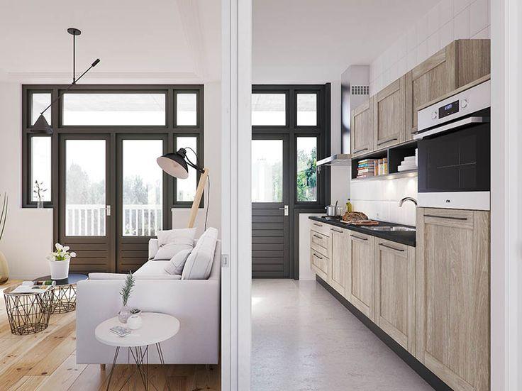 58 best images about onze keukens on pinterest design for Bruynzeel keuken atlas