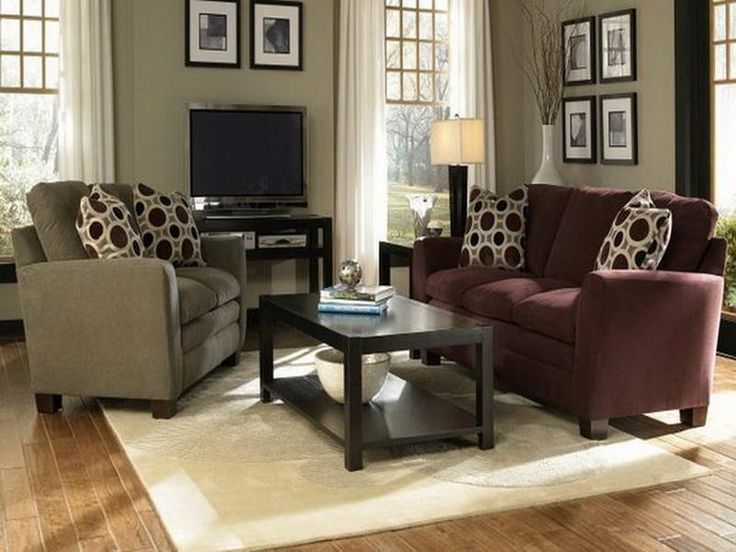 Taupe color living room elegant find this pin and more on for Taupe paint colors living room