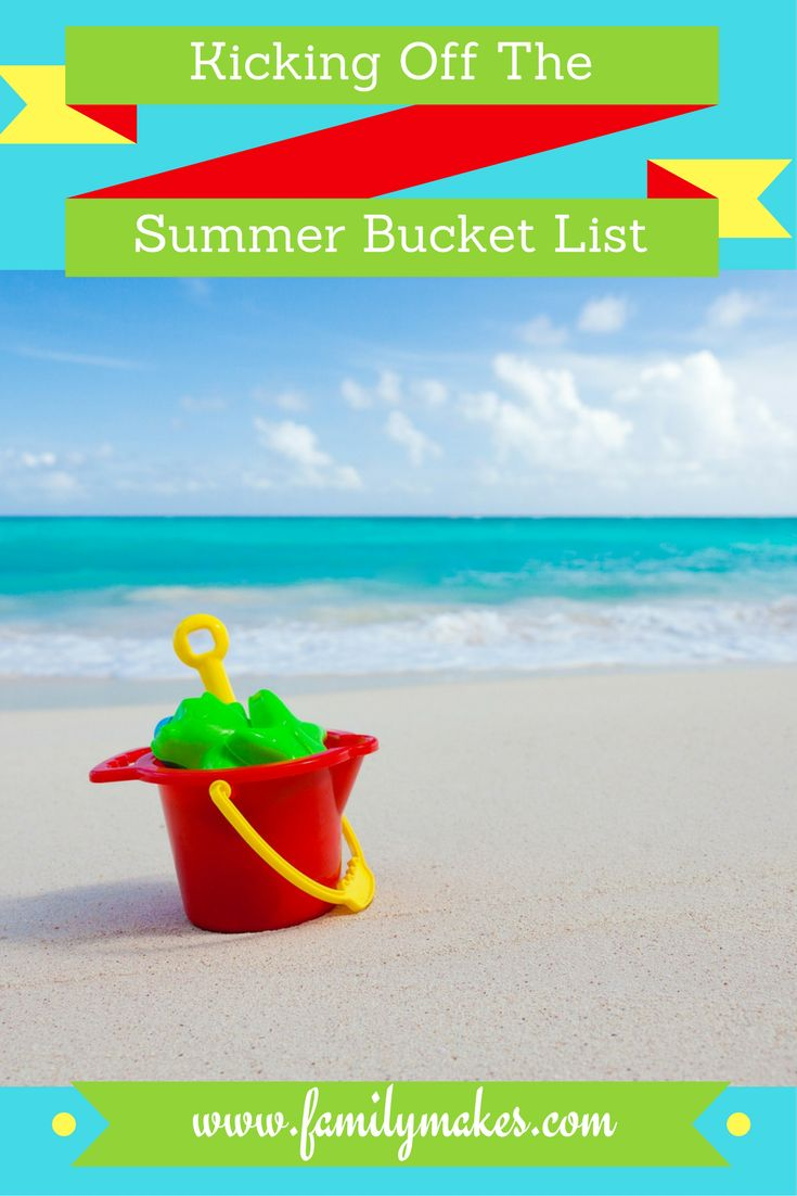 Kicking off our summer bucket and spade list with each of us chosing what we'd like to do with our time in France. Come and have a read about what we'd like to do on holiday, for inspiration or curiosity!