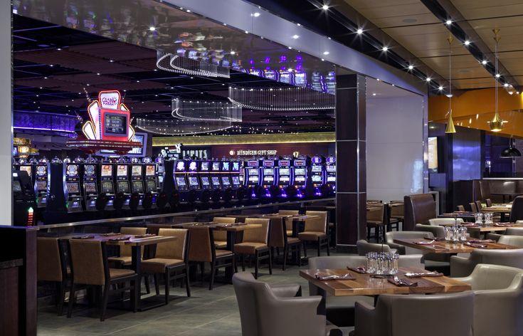 Casino Rama Dining Reviews