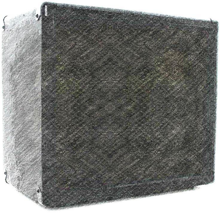 Kemper Cabs: seeking to re-create te sound of the Hughes & Kettner 1×12 Cab – Celestion V30 speaker | Rigbusters.com