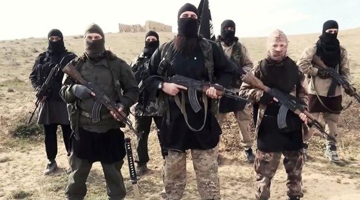 ISIS: To Παρίσι είναι η αρχή της καταιγίδας - Η ΔΙΑΔΡΟΜΗ ®