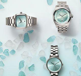 Nixon   Women's Watches and Premium Accessories   Nixon.com