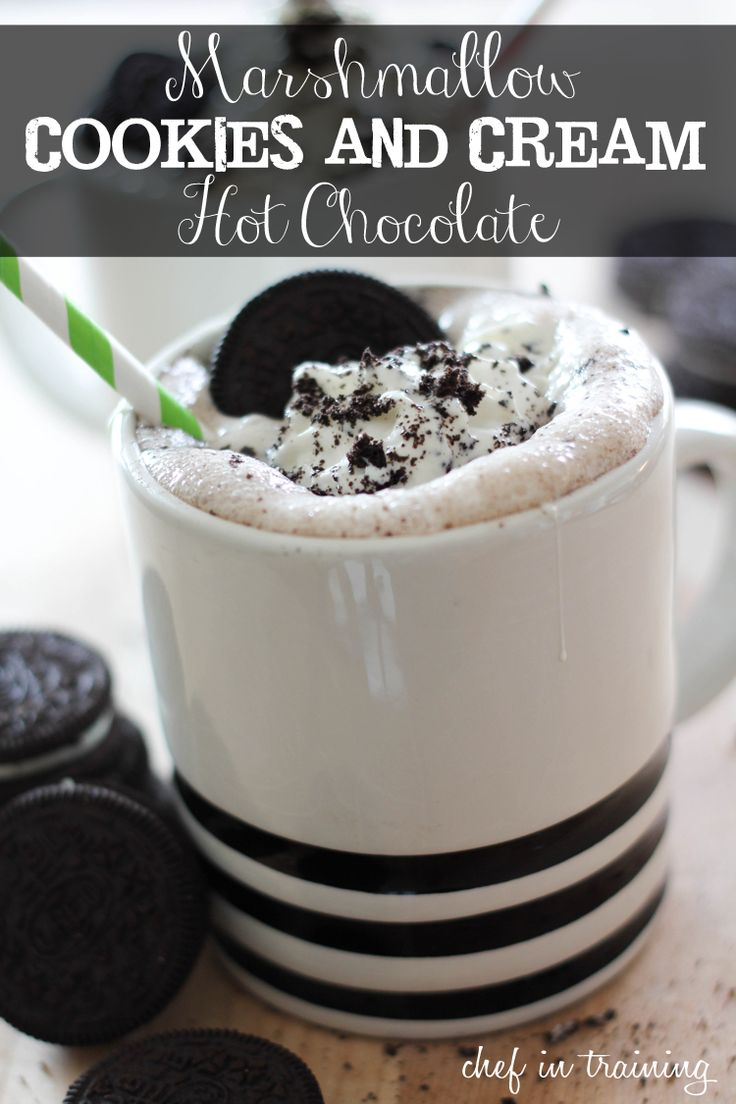 Chocolate Chip & Marshmallow Cookies - The Grey Bell