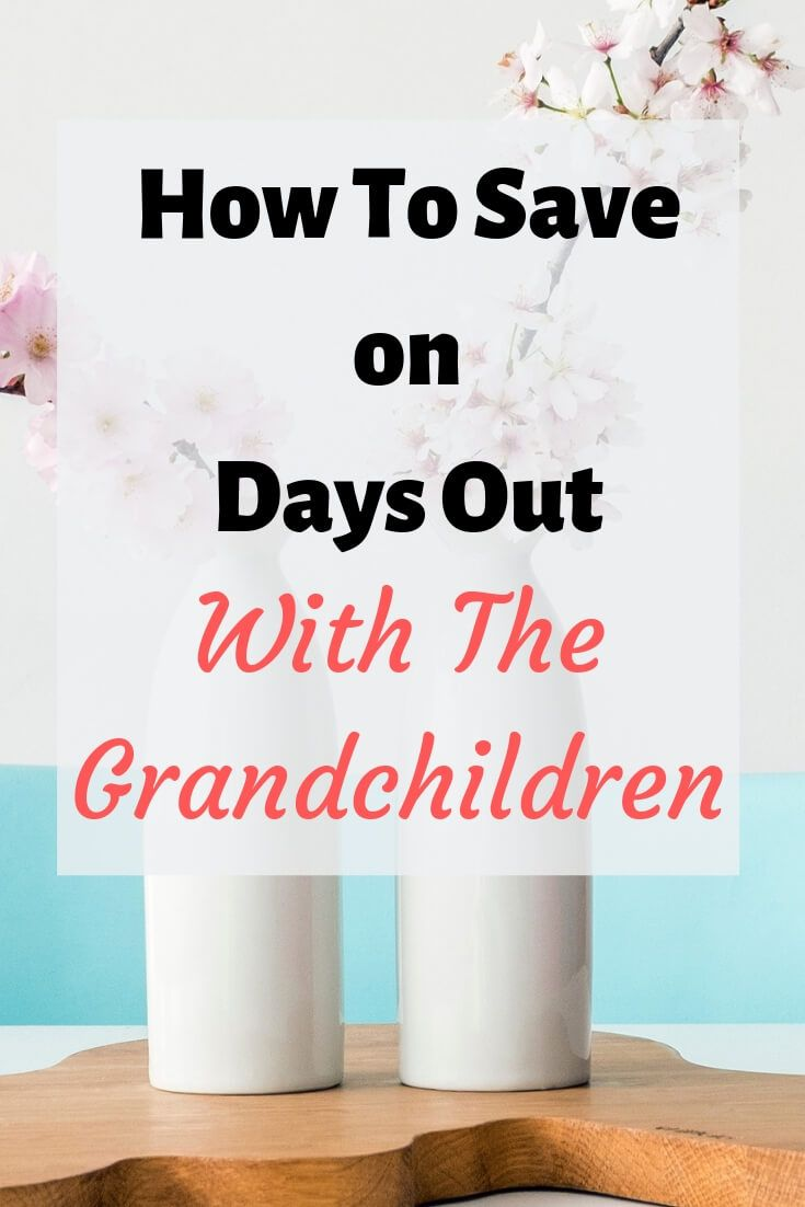 what is the best way to save money for a grandchild