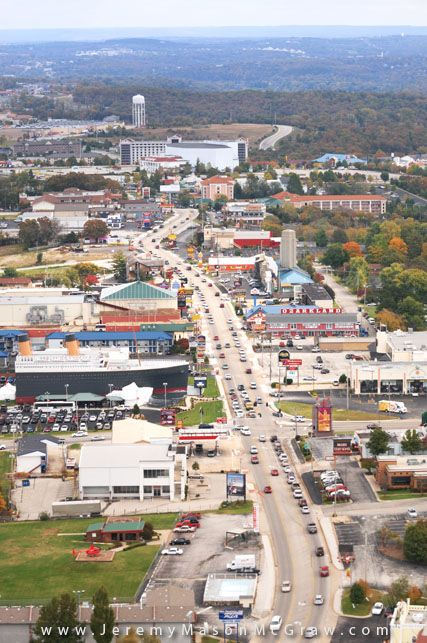 Branson, MO busy Hwy 76 | Missour/iOther areas/Home/ CityKansas City ...