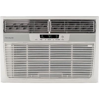 Frigidaire Window Ac Heat