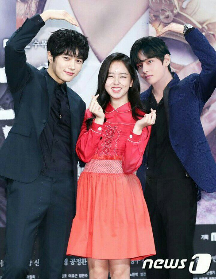 Handsome Bodyguard Yoo Seung Ho Korean Actresses Korean Actors