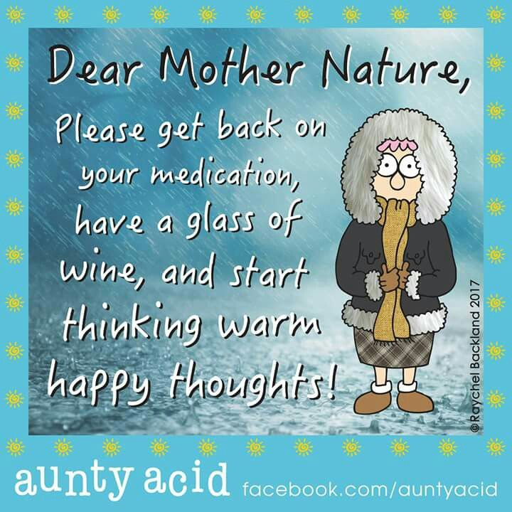 ☻☻☻ AUNTY ACID ☻☻☻