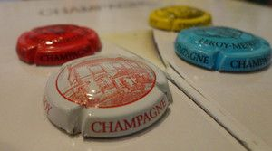 Capsules#Champagne- Champagne Leroy Meirhaeghe