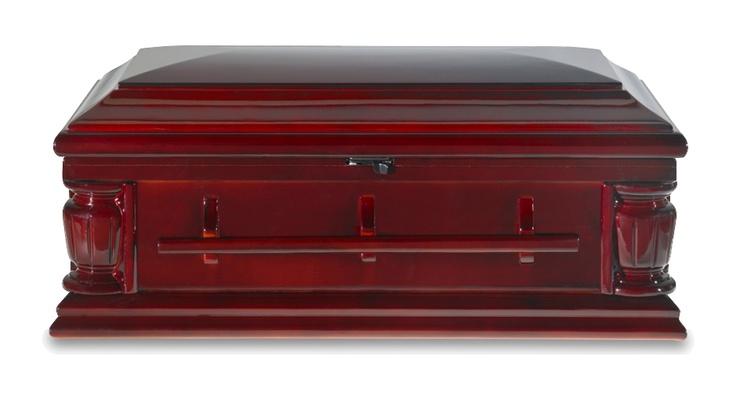 pet casket