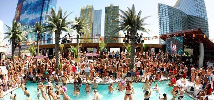 Marquee Dayclub - Las Vegas Club