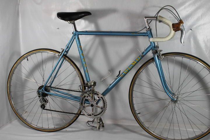 OLMO Gran Prix  bici corsa epoca Racing bike/Campagnolo Record/Vintage