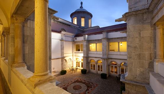 Penha Longa Hotel, Portugal
