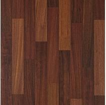 Sample - Inspired Elegance by Mohawk Natural Merbau Laminate Flooring