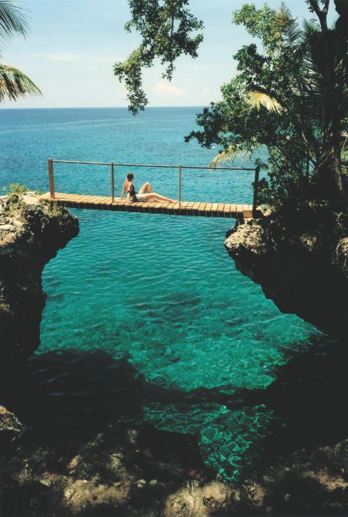 Rockhouse Hotel - Negril, Jamaica
