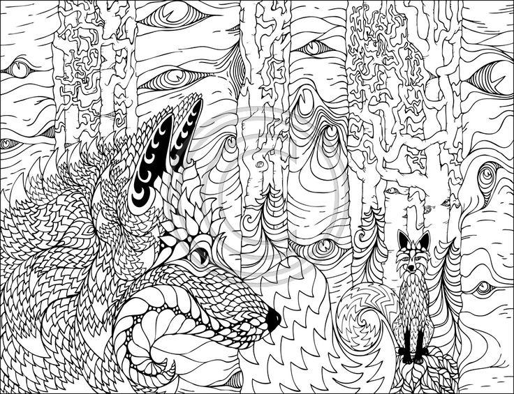 64 Best Adult Coloring Books Images On Pinterest