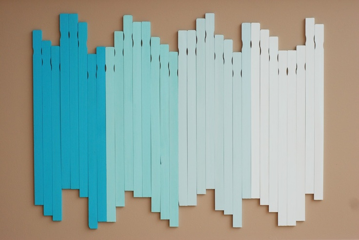 paint stick background