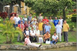 Colombia: Encuentro de Comisiones Provinciales 2015 – 2017
