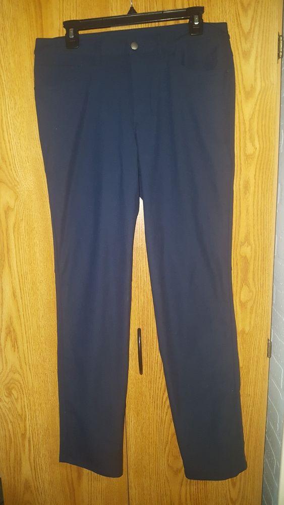 106cb54382e6 NWOT-Lululemon Men s ABC Pant Classic-34