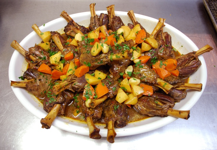 root vegetables root vegetables lamb shank stew with root vegetables ...