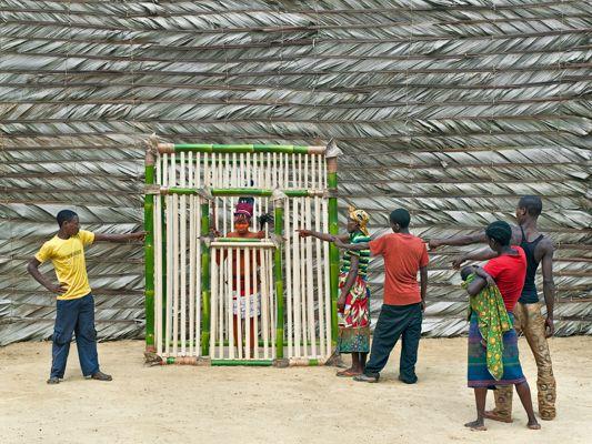 Patrick Willocq: I am Walé Respect Me   Photo-Essay  
