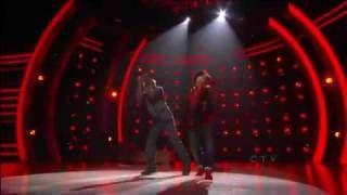 Twilex -- Alex and Twitch hip hop, via YouTube.