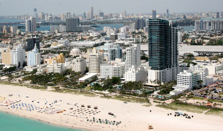 Miami Beach FL: Guide to Miami Beach homes for sale, real estate trends, neighborhood info. Miami Beach listings, home pictures, prices, maps, floorplans, etc.