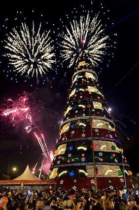 Christmas Drama Greece