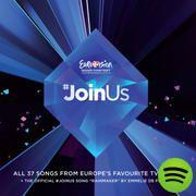Eurovision Song Contest 2014 Copenhagen Spotify